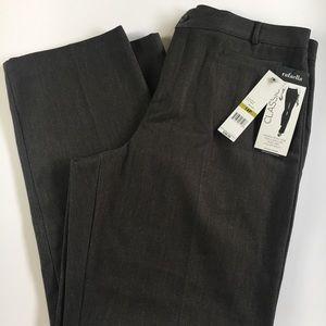 Rafaella classic pants (petite)